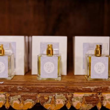 Gamme parfum C Line B