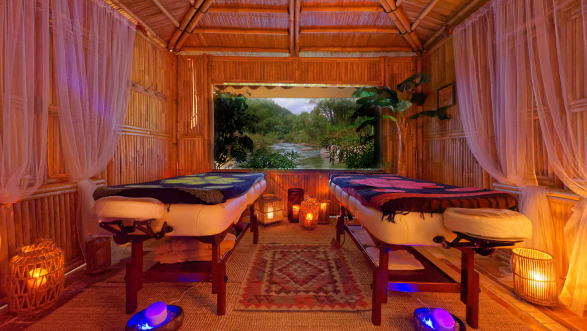Cabines from Bali